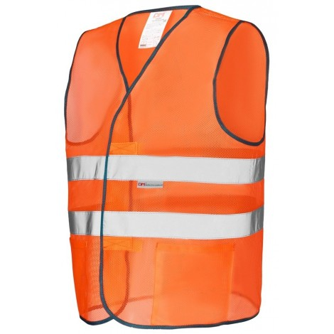 Жилет сигнальный модель 1С оранжевый