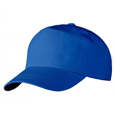 Бейсболка модель Г- 001 светло-синяя