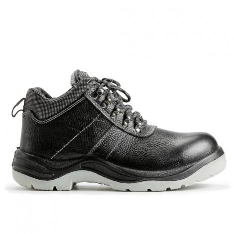 Ботинки черные Б – 17М