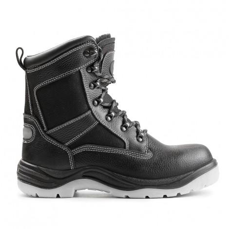 Ботинки черные Б – 26НМ