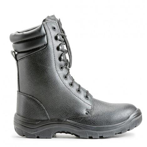 Ботинки черные Б – 290