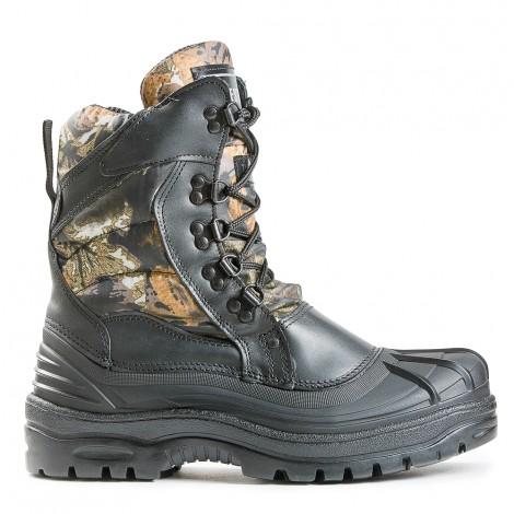 Ботинки камуфляжные Б – 78