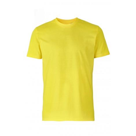Футболка модель Ф-111 желтая