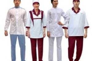 Спецодежда для работников пищевой промышленности – виды и особенности
