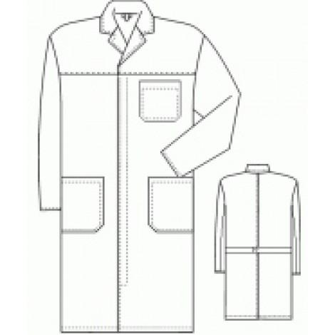 Халат рабочий мужской «ПЕГАС-1»