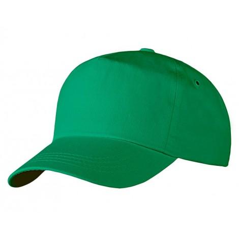 Бейсболка модель Г- 001 светло-зеленая