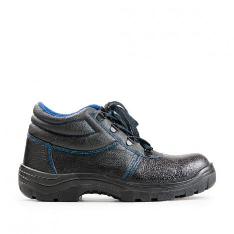 Ботинки черные Б – 12