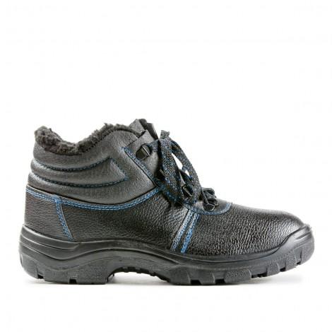 Ботинки черные Б – 14