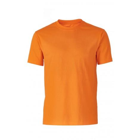 Футболка модель Ф-111 оранжевая