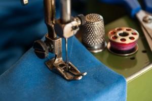 Новое оборудование в Вегатекс - пошив на заказ стал ещё быстрее
